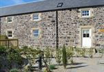 Hôtel Longhoughton - Granary Stone House-1
