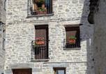 Location vacances Fiscal - Apartamento El Tejado-2
