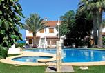 Location vacances els Poblets - Holiday Home Mimosa I.3-1