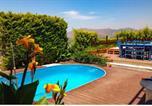 Location vacances Turgutreis - Jaw-Dropping View Villa-3