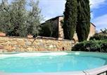 Location vacances  Province d'Arezzo - La Capanna Di Arsoli-1