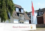 Hôtel Dusseldorf - Hotel Destination 21