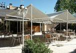 Hôtel Font-Romeu-Odeillo-Via - Hôtel Restaurant du Lac-4
