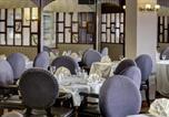 Hôtel Reading - Best Western Calcot Hotel-4