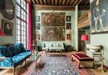 Rue Quincampoix by onefinestay