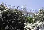 Hôtel Sassari - Hotel Carlo Felice-2