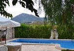 Location vacances Campanet - Villa Campanet Vell-3