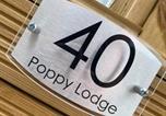 Villages vacances Fleetwood - Poppy Lodge-2
