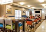 Hôtel Columbus - Comfort Suites Columbus West - Hilliard-3