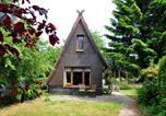 Location vacances Wittenbeck - Finnhütte von Mai bis September-1