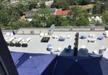 Hôtel Straubing - Hotel Schmaus-2