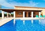 Location vacances Campos - Sa Vinya-3