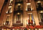 Hôtel Santa Marta de Tormes - Hotel Rua Salamanca-2
