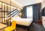 Hôtel Prévessin-Moëns - Ibis Styles Geneve Palexpo Aeroport-1