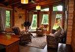 Location vacances Dunkeld - Country Retreats at Butterstone-4