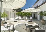 Hôtel Sirolo - Seebay Hotel-1