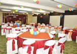 Hôtel Tirupati - Geekay Millenniaa-4
