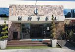 Hôtel Tijuana - Hotel Velario-4