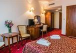 Hôtel Cracovie - Hotel Sympozjum & Spa-2