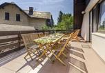 Location vacances Bled - Apartment Harmony-1