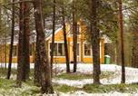 Location vacances Inari - Holiday Home Holiday home revontuli 1-4