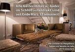 Hôtel Schlüsselfeld - Landhotel S 3kronen-1