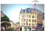 Location vacances  Manche - Le Duplex avec Terrasse-2