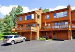 Location vacances Silverthorne - Three-Bedroom Home in Corinthian Hills-1