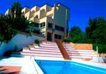Hôtel Crotone - Helios Hotel-2