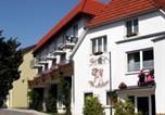 Hôtel Schleusingen - Hotel Alte Molkerei-1