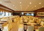 Hôtel Wenzhou - Wenzhou Olympic Hotel-2