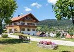 Location vacances Bodenmais - Ferienwohnungen Haus Elisabeth-1