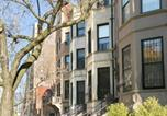 Location vacances Palisades Park - 2-bedroom in Upper West Side-4