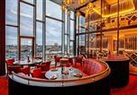 Hôtel Kastrup - Tivoli Hotel-4
