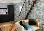 Location vacances Schiedam - Tiny House Experience Oud Beijerland-3