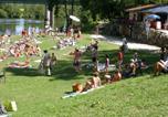 Camping avec Ambiance club Lot - Camping De la Plage-3