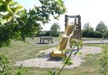 Camping avec Piscine Saint-Martin-Lars-en-Sainte-Hermine - Camping L'île Cariot-4