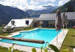 Location vacances  Pyrénées-Atlantiques - Chambres d'Hôtes Pouquette-4