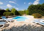 Location vacances Carsac-Aillac - Villa La bruyère-1