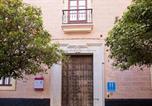 Hôtel El Puerto de Santa María - Hotel Casa de las Cuatro Torres-4