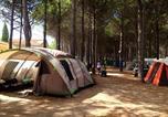 Camping avec Bons VACAF Saint-Pons-de-Thomières - Camping Rives des Corbières-2