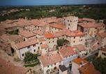 Hôtel Bibbona - B&B La Casa nel Borgo-4