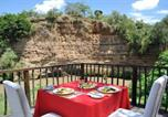 Location vacances  Kenya - Malewa Wildlife Lodge-4