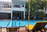 Hôtel Negombo - Wind Mill