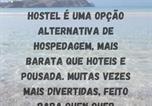 Hôtel Cabo Frio - Arte & Hostel-2