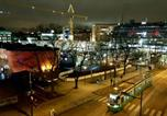 Location vacances Helsinki - Helsinki with a view-1
