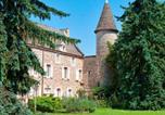 Hôtel Romenay - Château de Fleurville & Spa - Les Collectionneurs-2