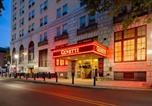 Hôtel Williamsport - Genetti Hotel, Surestay Collection by Best Western