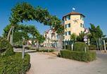 Hôtel Baabe - Strandhotel Seestern-2
