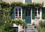 Hôtel Pontaubert - Gîte de Fontenille-2